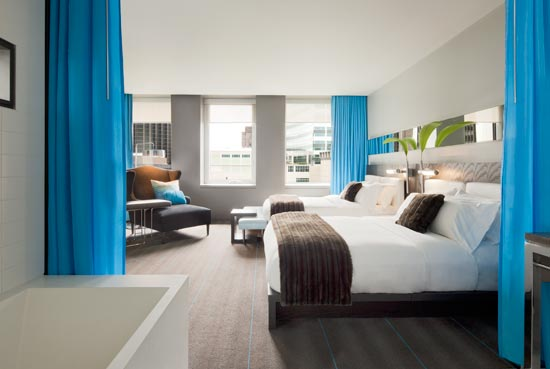 Mega Double Room Picture