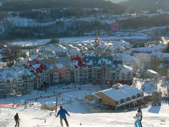 Drinking Age In Mont Tremblant Quebec