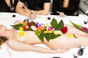 Naked Sushi Montreal