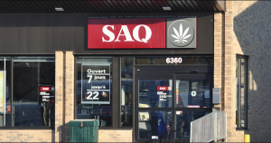 SQC Legal Weed Montreal