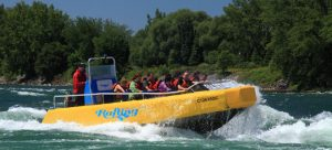 Rafting Montreal